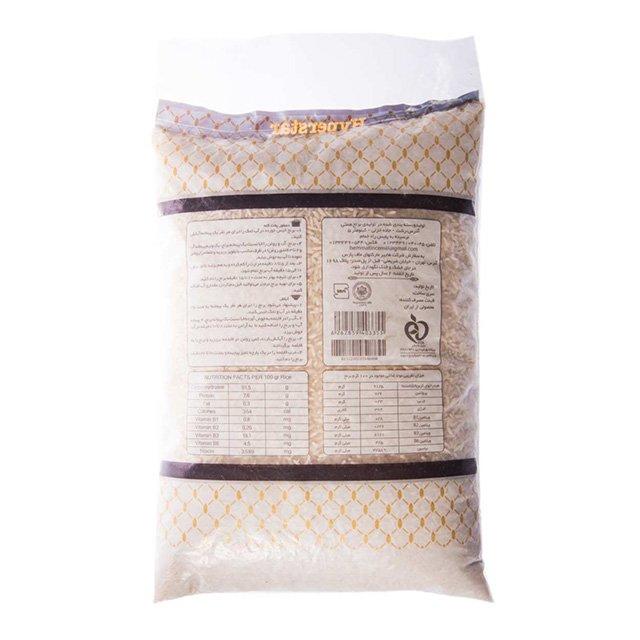 برنج طارم اعلا هایپراستار ۲.۵ کیلوگرمی