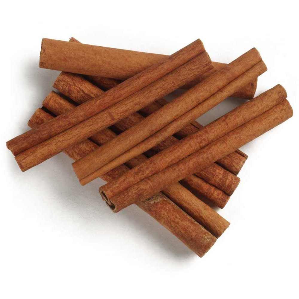 چوب دارچین فله رادین 100 گرمی