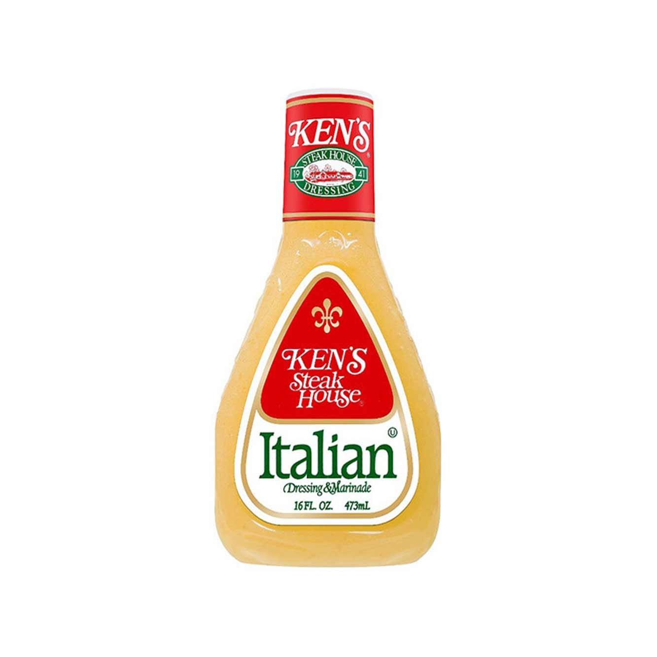 سس ایتالیایی کنز 473 میلی لیتری