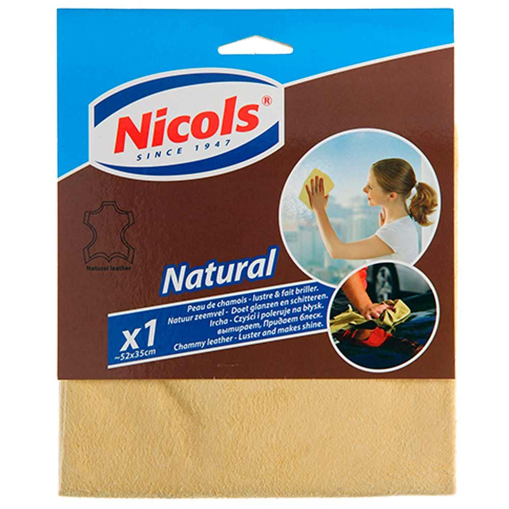 دستمال پاک کننده سطوح نیکولز 1 عددی