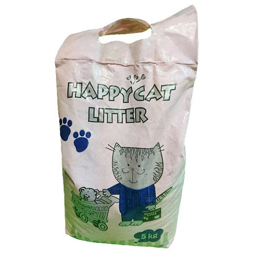 خاک گربه هپی کت 5 کیلوگرمی