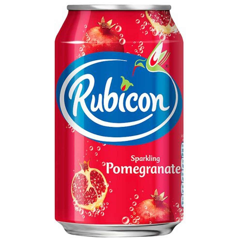 نوشیدنی انار رابیسون 330 میلی لیتری