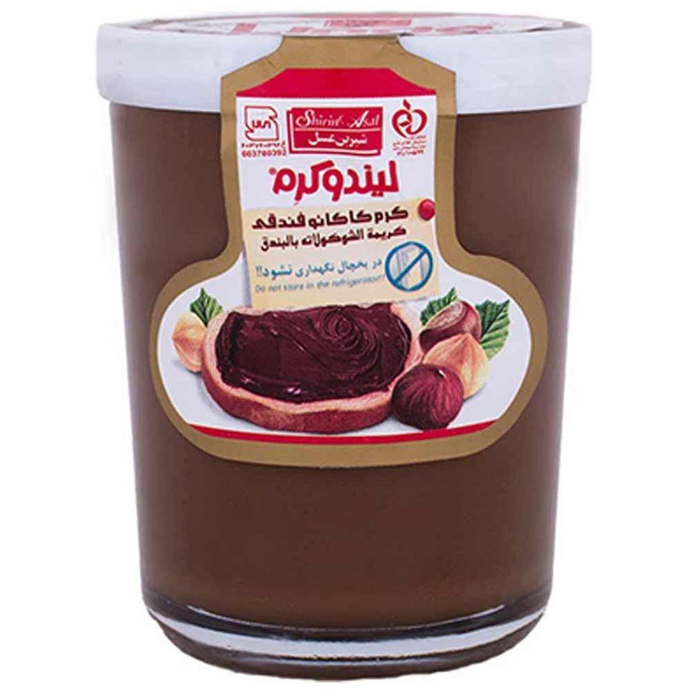 شکلات صبحانه لیندو لیوانی شیرین عسل ۲۰۰ گرمی
