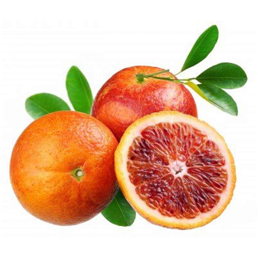 پرتقال خونی ۱ کیلوگرمی ± ۸۰ گرم (تعداد تقریبی ۶ عدد)