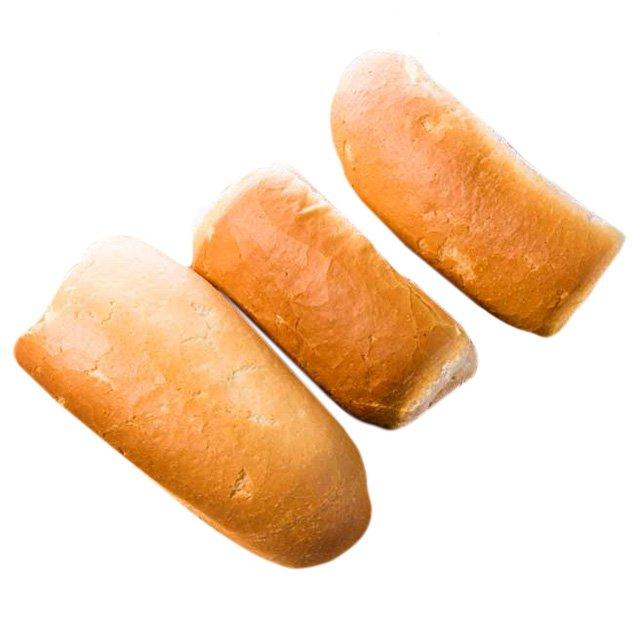 نان کوچک ۵ عددی