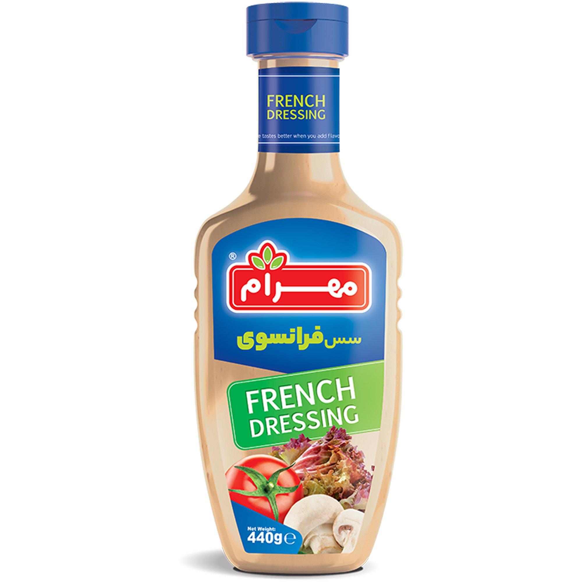 سس فرانسوی مهرام ۴۴۰ گرمی