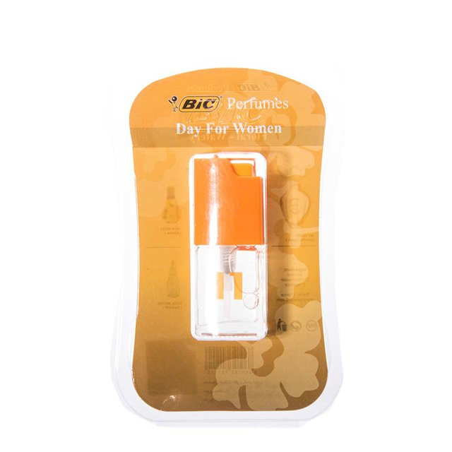 عطر زنانه جیبی شماره ۱۱ بیک ۷.۵ میلی لیتری