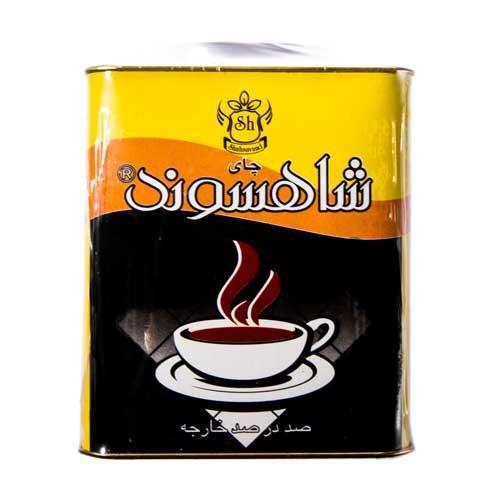 چای کله مورچه کنیا فلزی شاهسوند ۴۵۰ گرمی