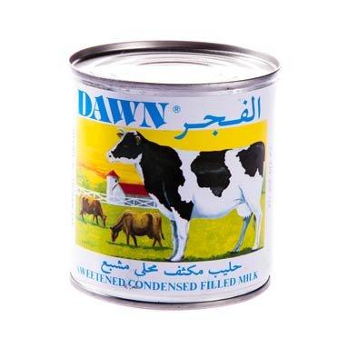 شیر عسل داون ۳۹۷ گرمی