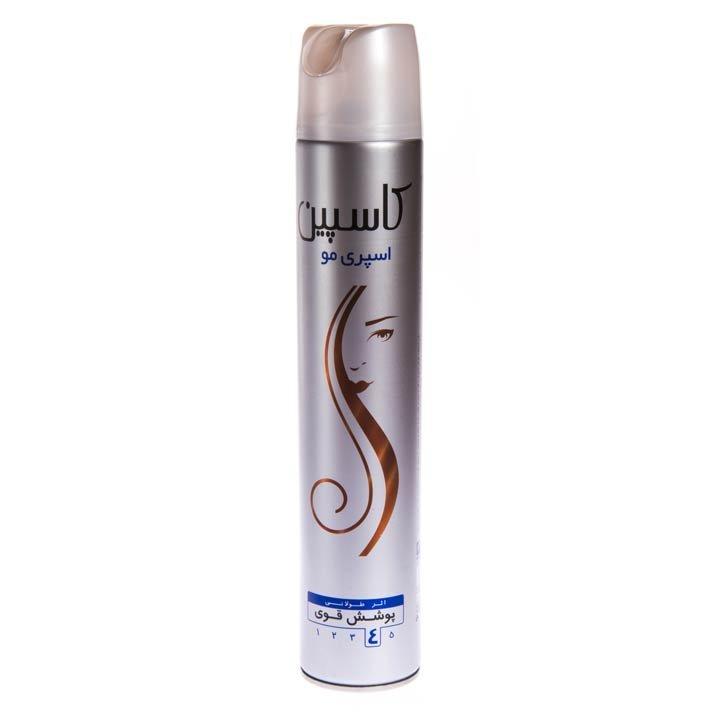 اسپری حالتدهنده موی ویتامینه کاسپین ۵۰۰ میلی لیتری