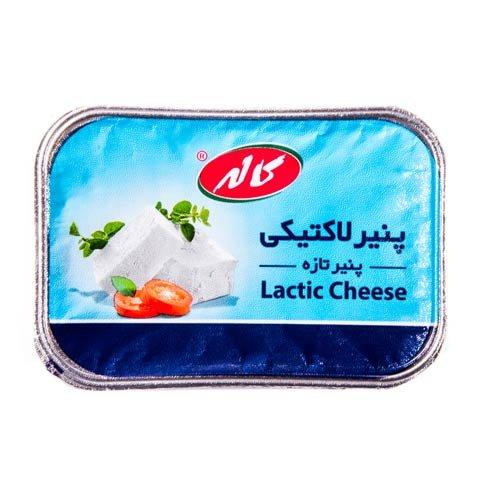 پنیر لاکتیکی کاله ۳۰۰ گرمی