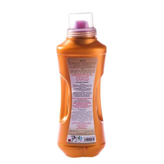 مایع پرده شوی رافونه ۱ لیتری