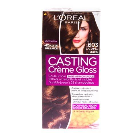 رنگ موی کیت کستینگ شماره 603 ۱۲۰ میلی لیتری
