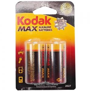 باتری کداک 2 عددی