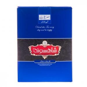 چای قلم بهاره سیلان آبی نشان شاهسوند ۵۰۰ گرمی