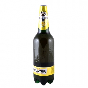 ماءالشعیر لیمویی بطری دلستر ۱.۵ لیتری