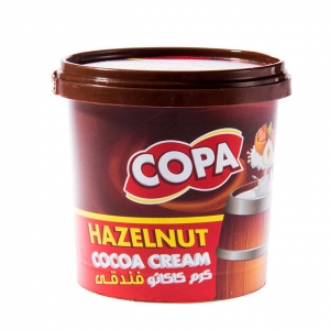 کرم کاکائو فندقی کوپا ۱۷۰ گرمی